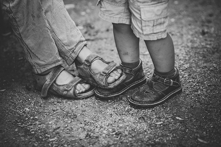 Family photography; family photographer; child portrait