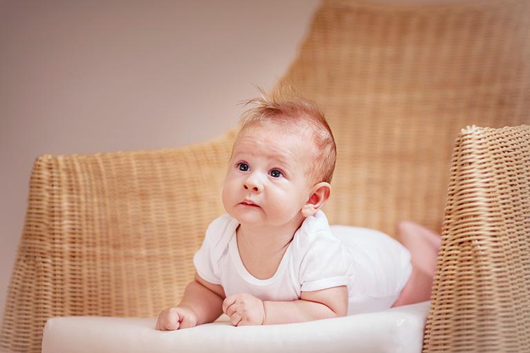 Family photography; child portrait