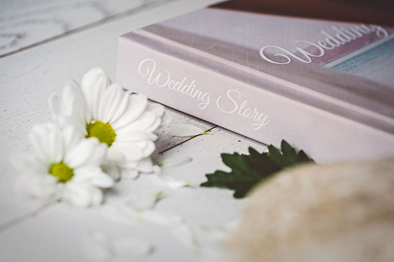 letim weddings; wedding packaging; wedding book