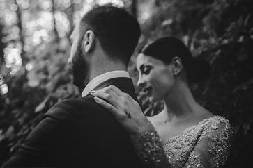 GLAMOROUS WEDDING IN ZAGREB